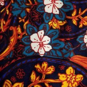 LuLaRoe Pants - TC Lularoe leggings